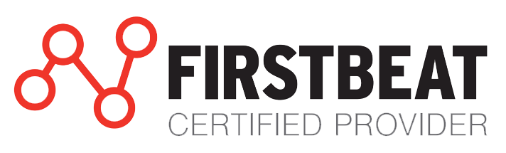 Firstbeat Certified Provider