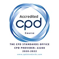 CPD Standards Office Accereditation for Reach Remarkable Ltd